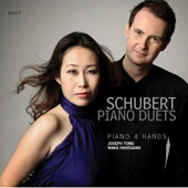 Schubert: Piano Duets / Piano 4 Hands