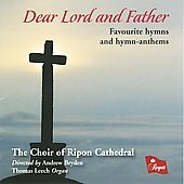 Parry: Dear Lord and Father of Mankind, etc / Thomas Leech, Andrew Bryden, et al