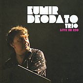 Deodato: Live from Rio