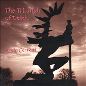 Sergio Cervetti: The Triumph of Death