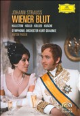 Johann Strauss: Wiener Blut [DVD Video]