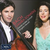 Bach: Gamba Sonatas