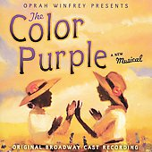 LaChanze: The Color Purple [Original Broadway Cast Recording]