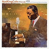 Nat King Cole: Riffin': The Decca, JATP, Keynote & Mercury Recordings