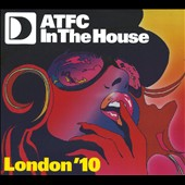 ATFC: ATFC in the House: London '10 [Digipak]