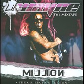 Lil Wayne: Million: The Mixtape