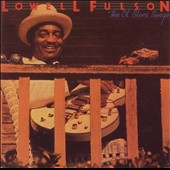 Lowell Fulson: The Ol' Blues Singer