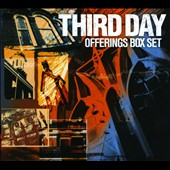 Third Day: Offerings Boxed Set [Box]