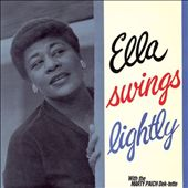 Ella Fitzgerald: Ella Swings Lightly [Bonus Tracks]