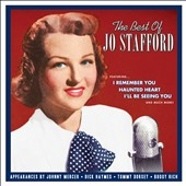 Jo Stafford: The Best of Jo Stafford