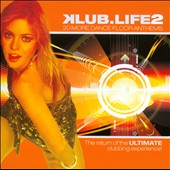 Various Artists: Klub. Life, Vol. 2