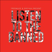 Various Artists: Listen to the Banned [Digipak]