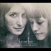 Azure Ray: Drawing Down the Moon [Digipak]