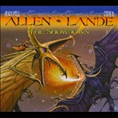 Jorn Lande/Russell Allen: The Showdown [Digipak]