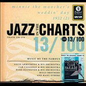 Various Artists: Jazz in the Charts 1932, Vol. 2 [Digipak]
