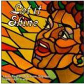 Let It Shine! - 19 Spiritual Masterpieces / English-Robinson
