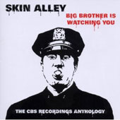 Skin Alley: Big Brother is Watching You: CBS Recordings