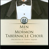 Men of the Mormon Tabernacle: A Joyous Sound