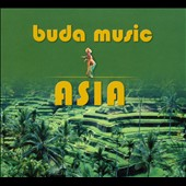 Various Artists: Asia [Digipak]