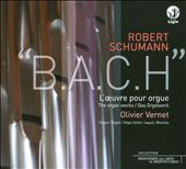 Robert Schumann: B.A.C.H.
