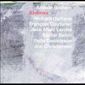 Anouar Brahem (Oud/Composer): Khomsa