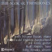 The Slokar Trombones