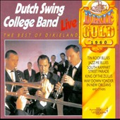 Dutch Swing College Band: Dutch Swing College Band 1960