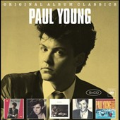 Paul Young: Original Album Classics [Slipcase]