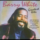 Barry White: Greatest Hits [Spectrum]