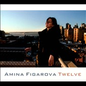 Amina Figarova: Twelve [Digipak] *