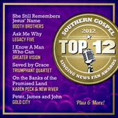 Various Artists: Singing News Fan Awards Top Ten Southern Gospel Songs of 2012