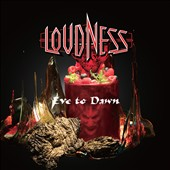 Loudness: Eve to Dawn [PA] [Digipak]