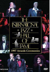 Various Artists: International Jazz Hall of Fame: 1997 Awards Ceremonies