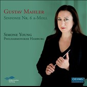 Mahler: Symphony No. 6 / Simone Young, Hamburg PO