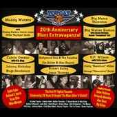 Various Artists: Topcat Records 20th Anniversary Extravaganza [Digipak]