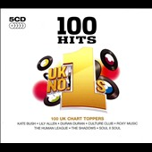 Various Artists: 100 Hits: UK No. 1s [Box]