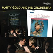 Marty Gold: Something Special/Suddenly It's Spring
