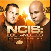 Various Artists: NCIS: Los Angeles The Original TV Soundtrack