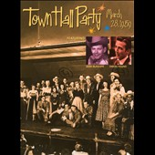 Various Artists: At Town Hall Party: March 28, 1959