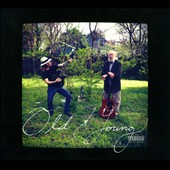 Old & Young: Old & Young [Digipak]