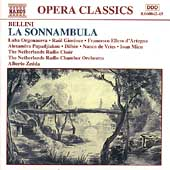 Opera Classics - Bellini: La Sonnambula / Zedda, Orgonosova
