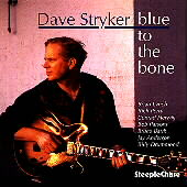 Dave Stryker: Blue to the Bone