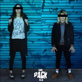 The Pack A.D.: Do Not Engage [Digipak]