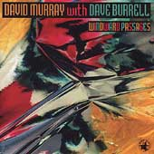 Dave Burrell: Windward Passages [1993]
