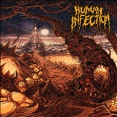 Human Infection: Curvatures in Time