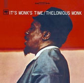Thelonious Monk: It's Monk's Time [Bonus Track]