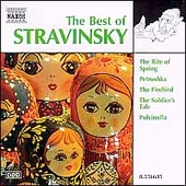 The Best of Stravinsky