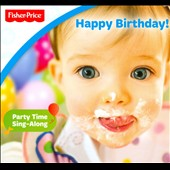 Various Artists: Happy Birthday! [Somerset] [Digipak]