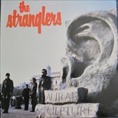 The Stranglers: Aural Sculpture [Slipcase]