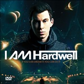 Hardwell: I Am Hardwell [Video]